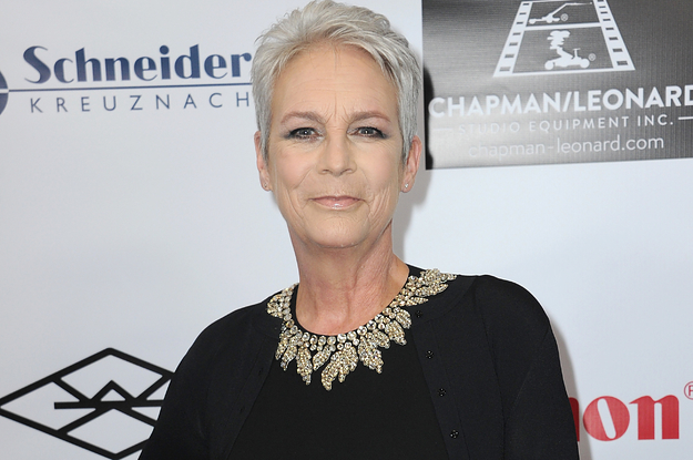 Jamie Lee Curtis Revealed The Hardest Part Of Her Daughter Ruby Coming Out As Transgender