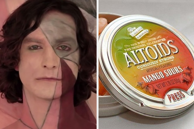 Sour Altoids, Gotye, And 21 Other Things You Probably Forgot Were Hugely Popular, But Then Just Vanished