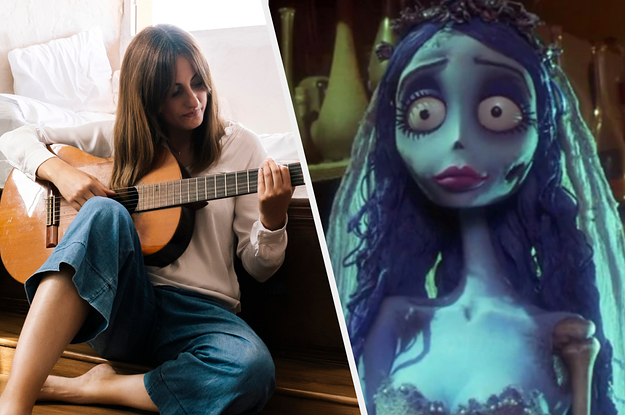 """Choose A Side In These Controversial Debates And We'll Reveal If You're More Victor Or Emily From """"Corpse Bride"""""""