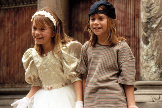 Everyone Is Either A Tomboy Or Girly Girl — Answer These Questions To Find Out Which One You Are