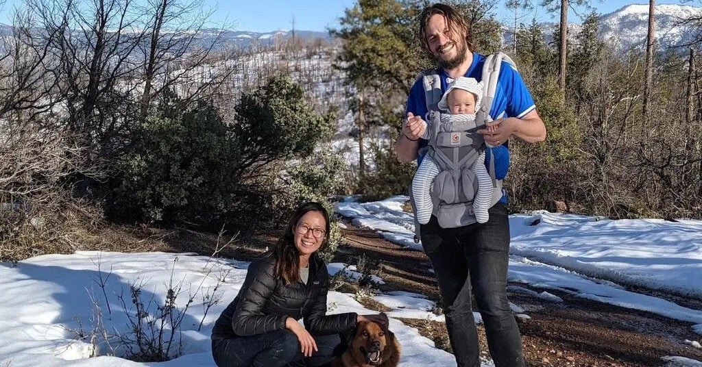 A Family Of Three And Their Dog Died Mysteriously On A Hike. We Finally Know Why.