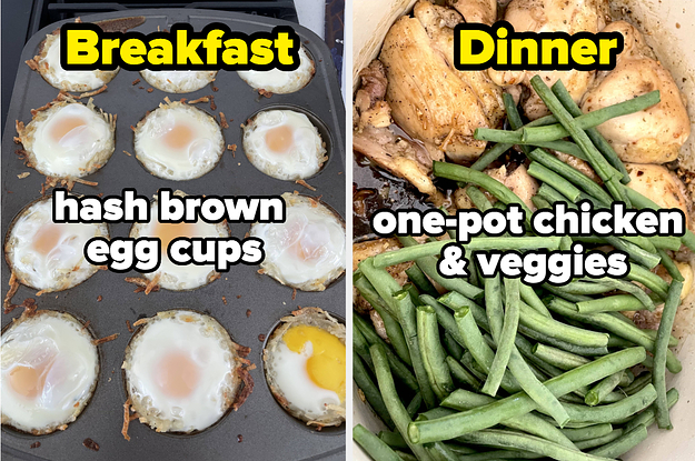 I Feed My Family Of Five For $100 A Week — Here's Exactly What A Week Of Meals & Groceries Looks Like For Us