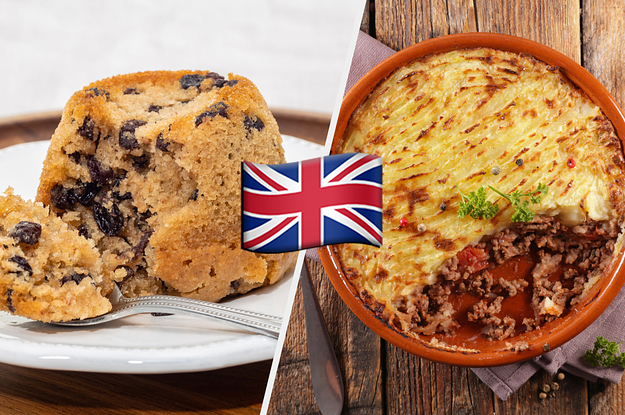 Are Your International Food Preferences Super Normal Or A Little Controversial?