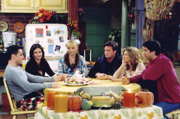 """I Challenge You To Match These """"Friends"""" GIFs To The Episode They're From"""