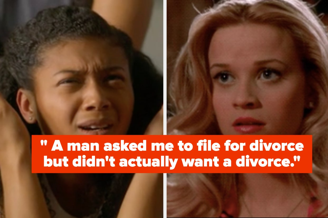 21 Lawyers Shared The Most Shocking Cases They've Ever Had To Work On, And I'm Flabbergasted