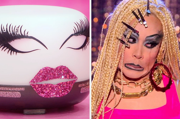 """We Spoke To The Eliminated Queen From Episode Five Of """"Drag Race UK"""" 2021"""