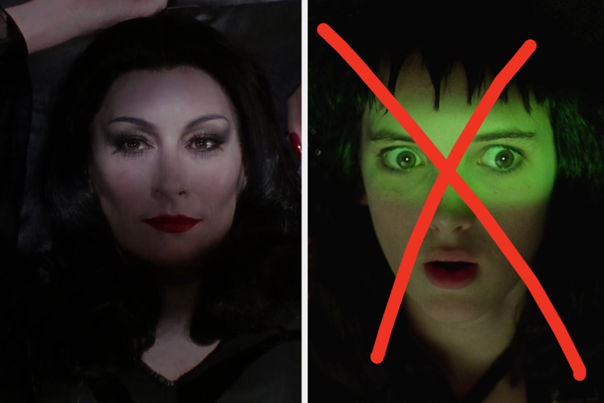 These Are The Most Popular Halloween Movies — But Do You Actually Like Them?