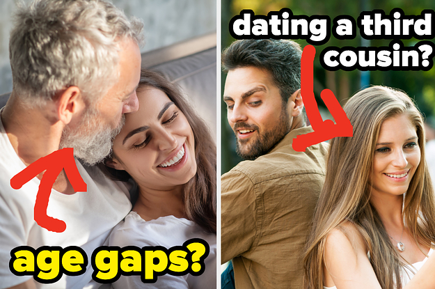 13 Extremely Controversial Dating Questions That Nobody Can Agree On