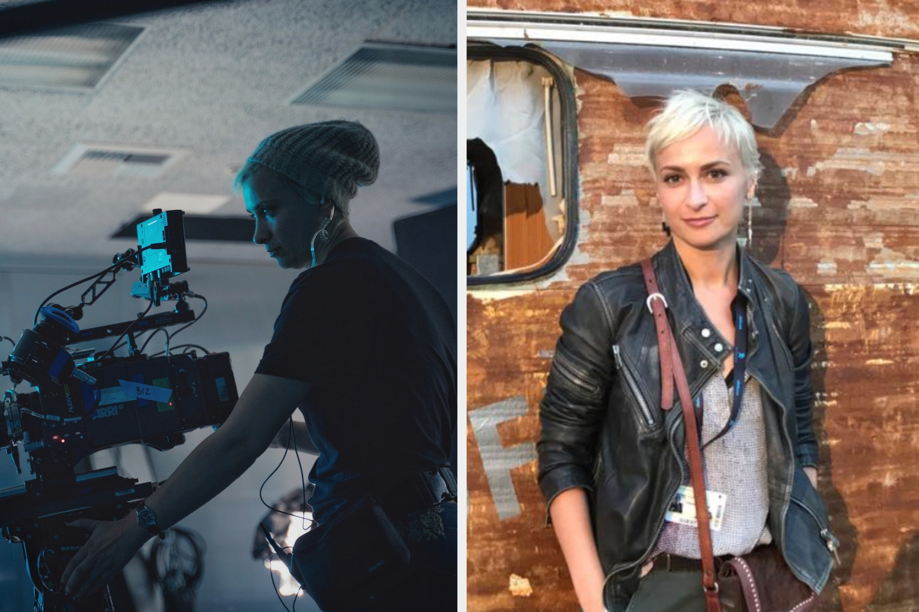 """Halyna Hutchins, A Cinematographer Killed On Set, Was A """"Completely Committed Artist"""""""
