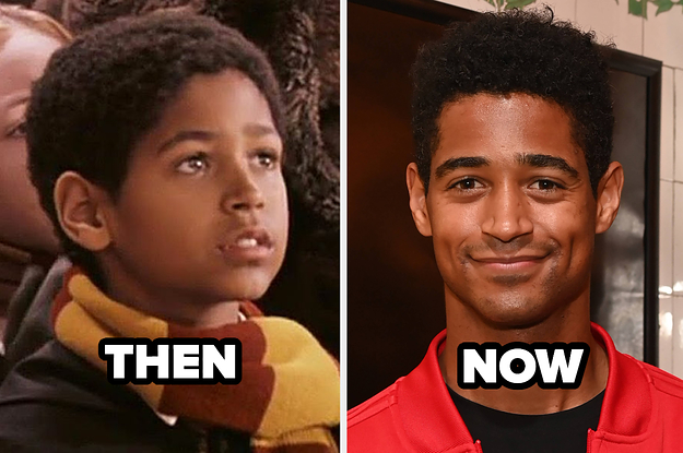 """""""Harry Potter And The Sorcerer's Stone"""" Is 20 Years Old — Here's What The Cast Looked Like In Their First Movie, Last Movie, And Now"""