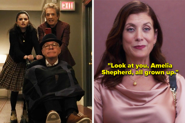 17 TV Moments From This Week That We Can't Stop Talking About