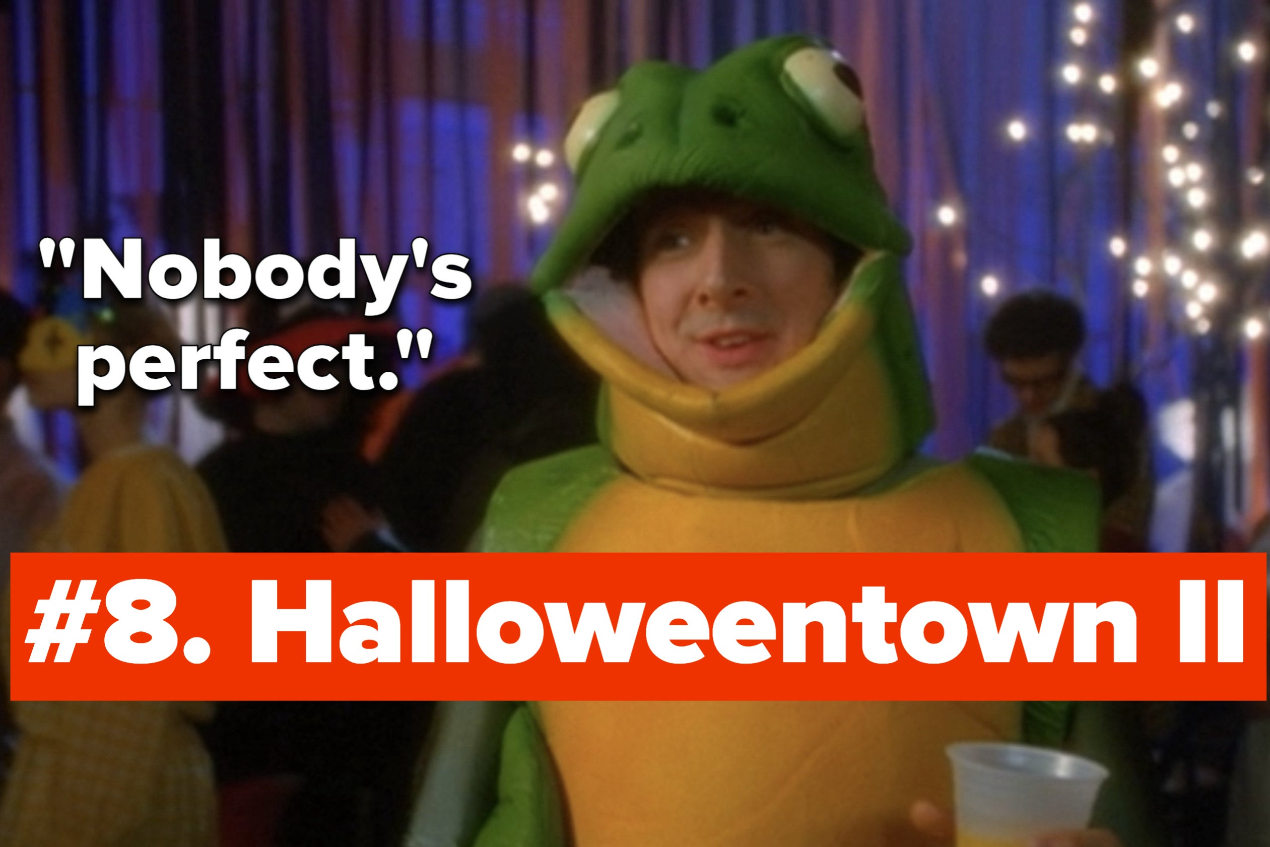 You Need To Watch These Disney Channel Original Movies If You Love Halloween