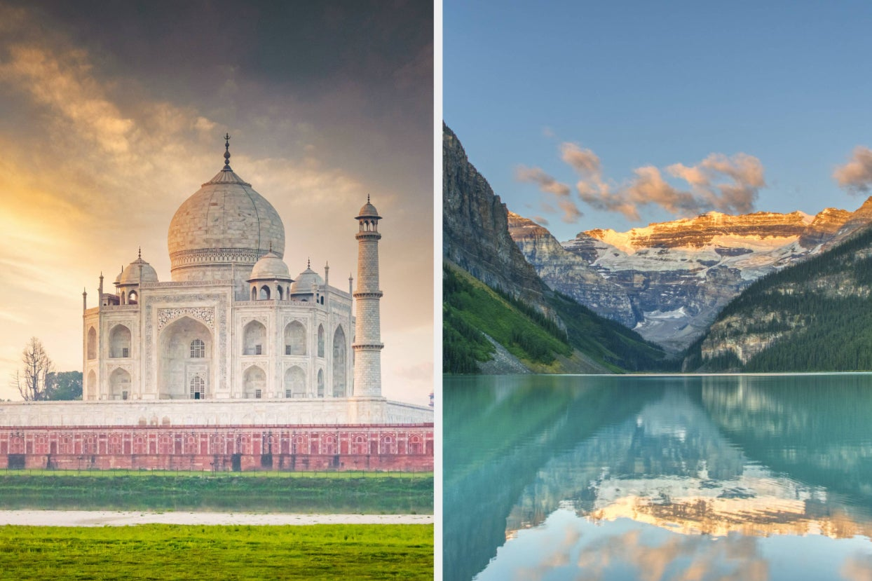 24 Hyped-Up Tourist Destinations That Are Actually Worth Visiting
