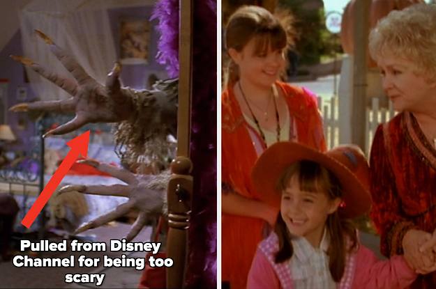 I Ranked Every Halloween Disney Channel Original Movie Just In Time For Spooky Season