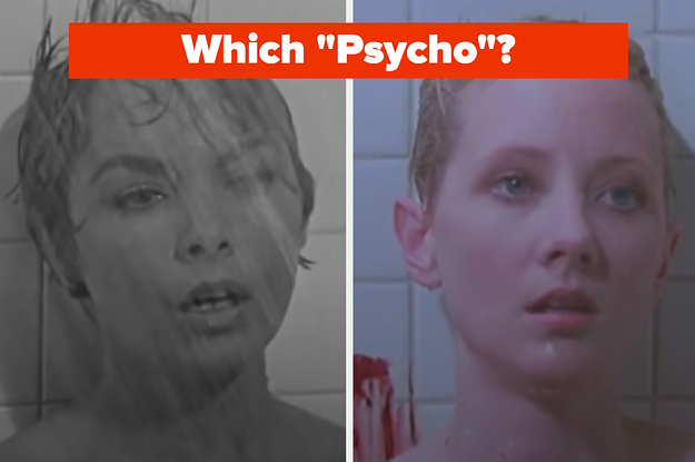 Which Is Scarier? The Original Or The Remake Of These Horror Films?