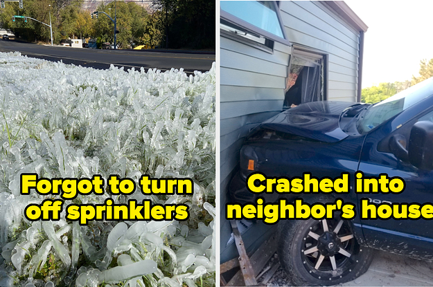 35 Absolutely Terrible Things I Can't Believe People's Neighbor's Have Actually Done To Them
