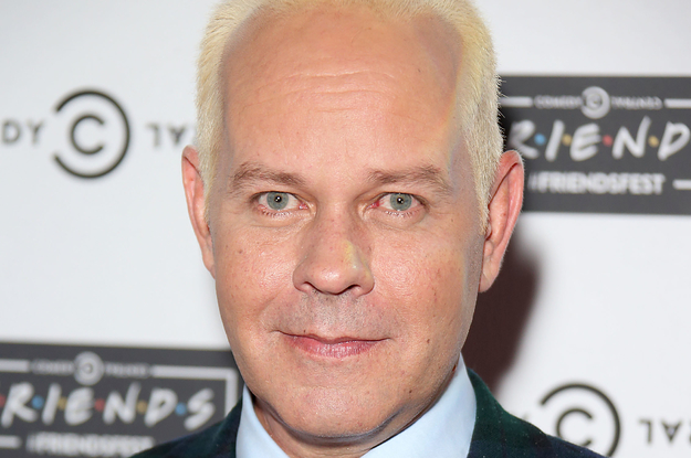 """James Michael Tyler, Who Played Gunther In """"Friends,"""" Has Died At 59"""