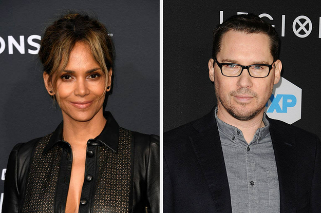 "Alan Cumming Recalled How Halle Berry Confronted Director Bryan Singer On ""X2: X-Men United"" Set"