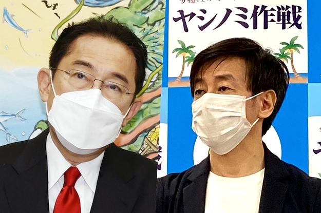 IT企業の社長が政治家の落選運動を仕掛けた 「岸田首相は賛成と言えない状況だと思い」