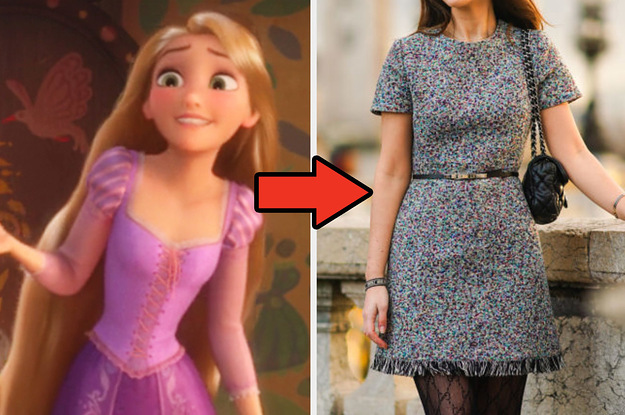 We Know Exactly How Old You Are Based On How You Style These Fall Outfits For Each Disney Princess