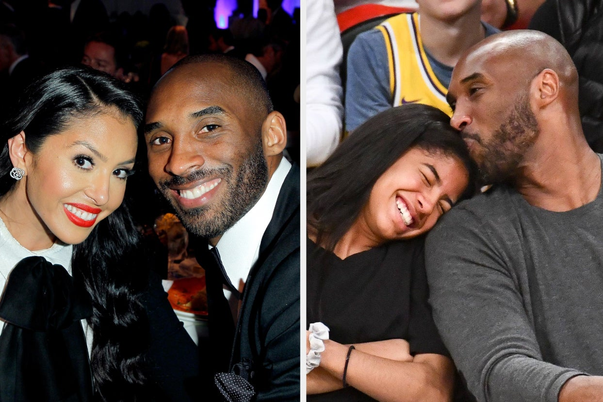 Vanessa Bryant Recalled The Heartbreaking Way She First Learned Of Kobe and Gianna's Deaths During A New Court Deposition