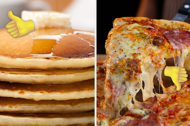 Everyone Hypes Up These Foods, But Which Ones Do You Think Are Overrated?