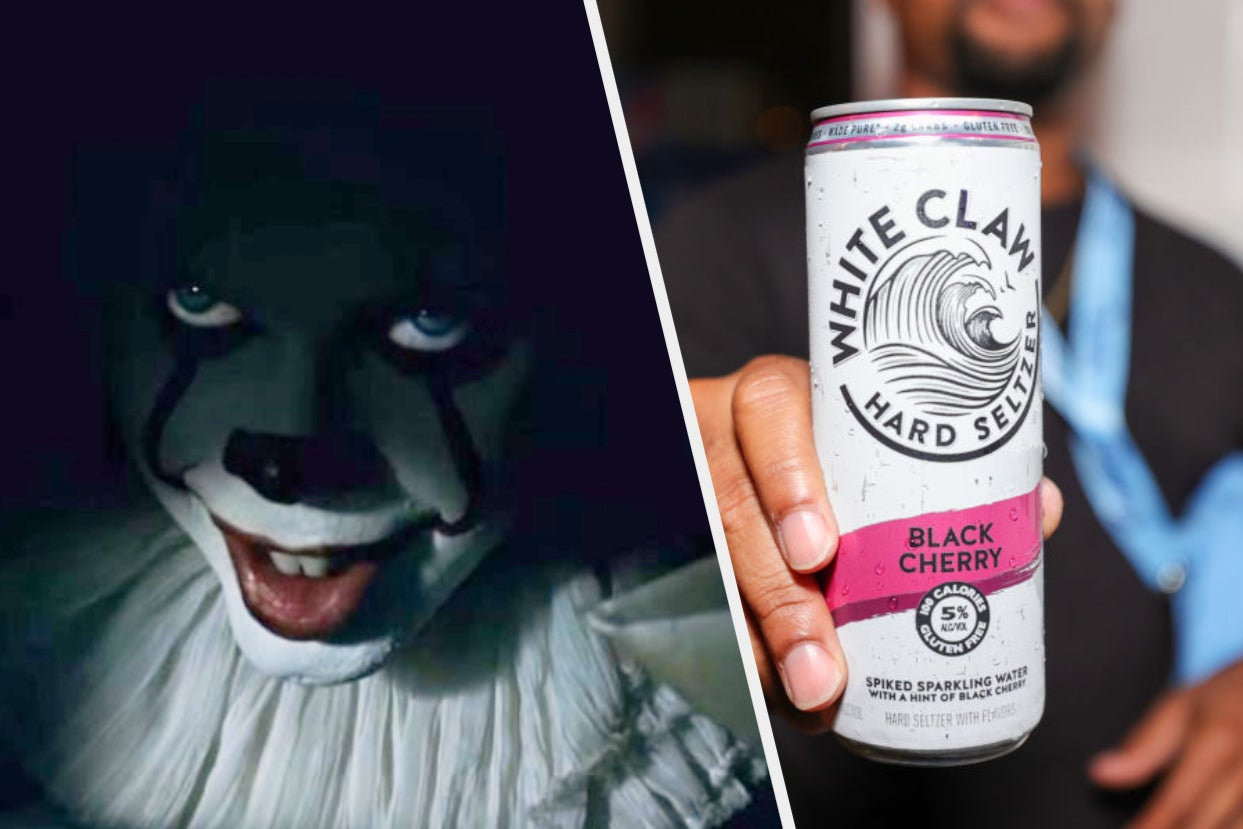 We Know Which Alcoholic Beverage You Are Based On How You Would Survive These Horror Movie Traps