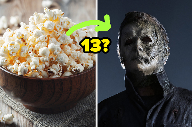 No Lie, Plan A Horror Movie Marathon And I'll Guess Your Age With Complete Accuracy