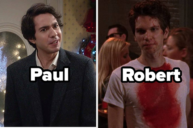 I Ranked All Of Rory Gilmore's Boyfriends From Bad To Good And, If You Don't Agree With Me, You Can Argue With The Wall