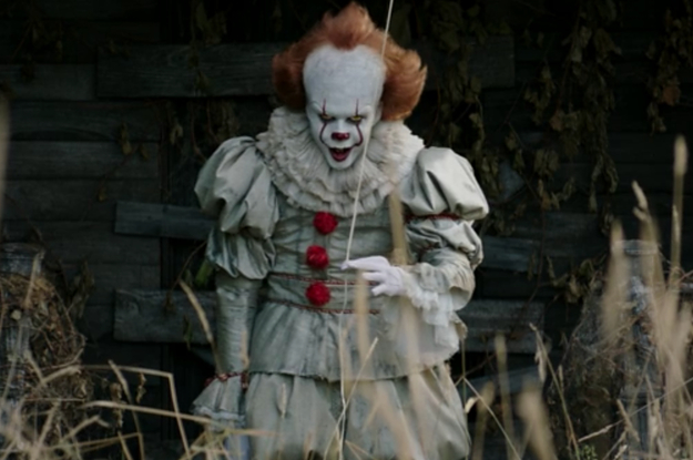 """Ranking Horror Movie Villains' Outfits From """"Absolutely Nauseating"""" To """"Honestly, I'd Wear It"""""""