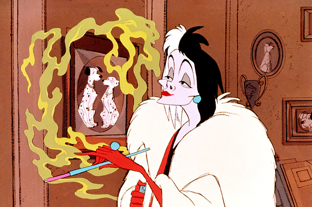 Just Based On Your Taste In Disney Villains, We Can Pick The Perfect Disney Halloween Movie For You To Watch