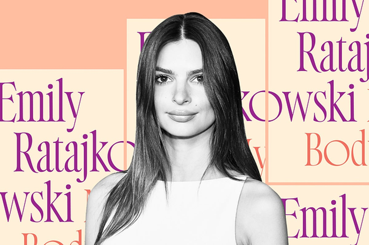 Emily Ratajkowski's New Book Grapples With The Meaning Of Beauty
