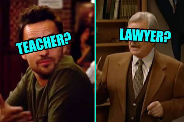 If You Pass This Quiz, You Have An Astounding Knowledge Of TV Characters
