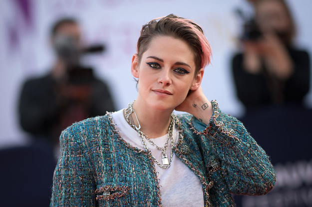 """Kristen Stewart Said She's Only Starred In """"Five Really Good"""" Movies And Regrets Saying """"Yes"""" To Some Of Them"""