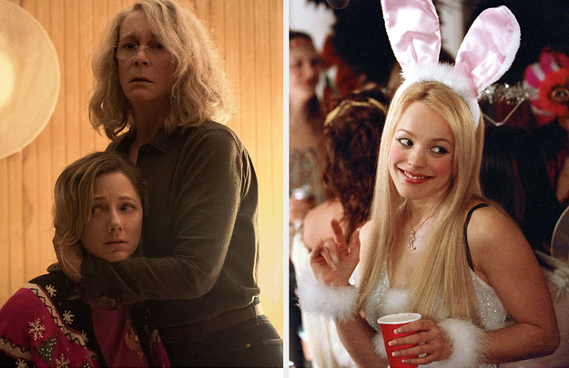23 Halloween Movies That Are Actually Set On Halloween