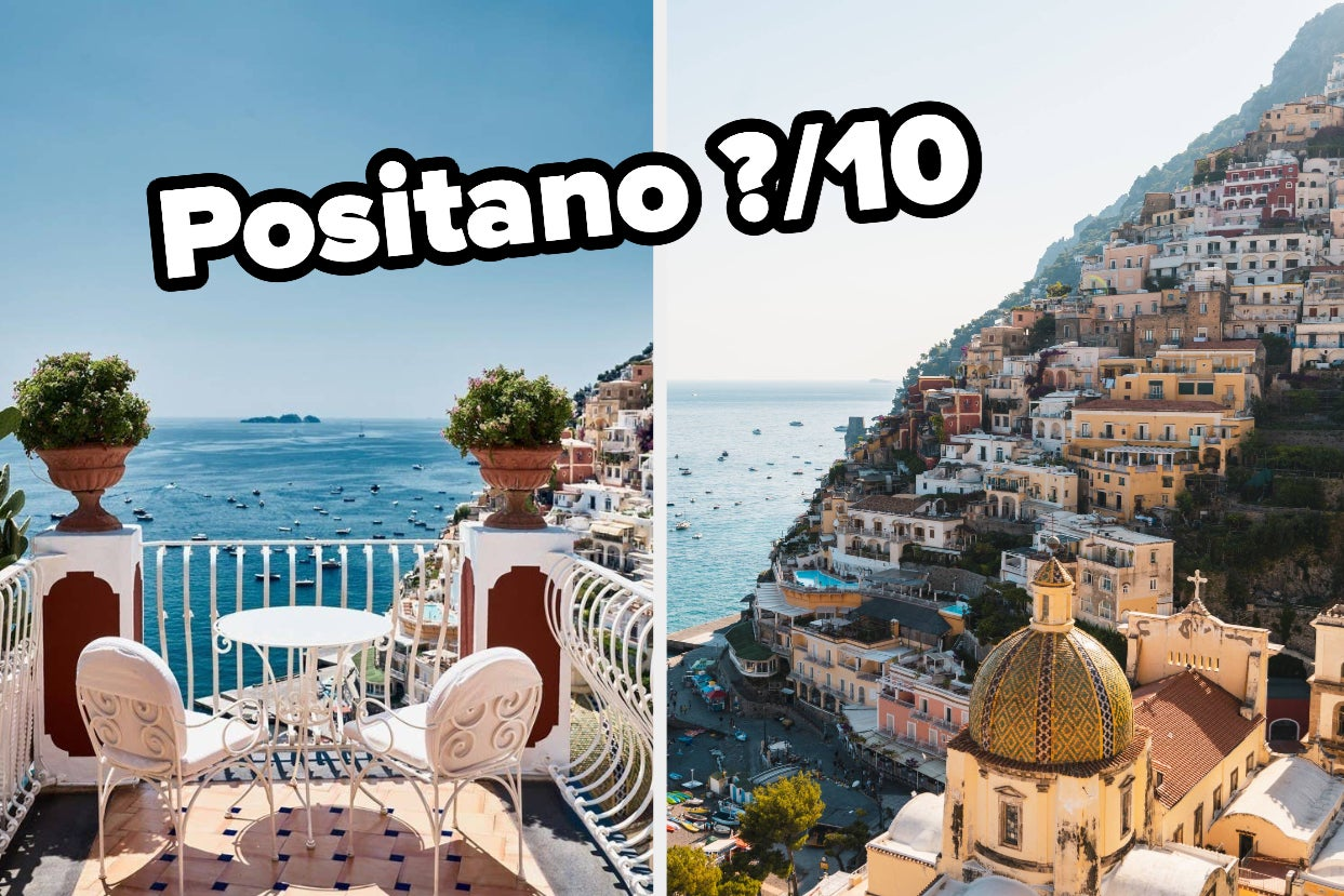 If You're Planning A Trip To Italy, Here Are All My Opinions On Popular Cities And Where I Stayed