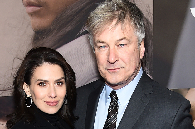"""Hilaria Baldwin Broke Her Silence About The Tragedy On The Set Of Husband Alec's Film """"Rust"""""""