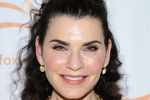 """Julianna Margulies Responded To Questions Of Her Portraying An LGBTQ Character On """"The Morning Show"""" By Saying People Are """"Making Assumptions"""" About Her Past"""