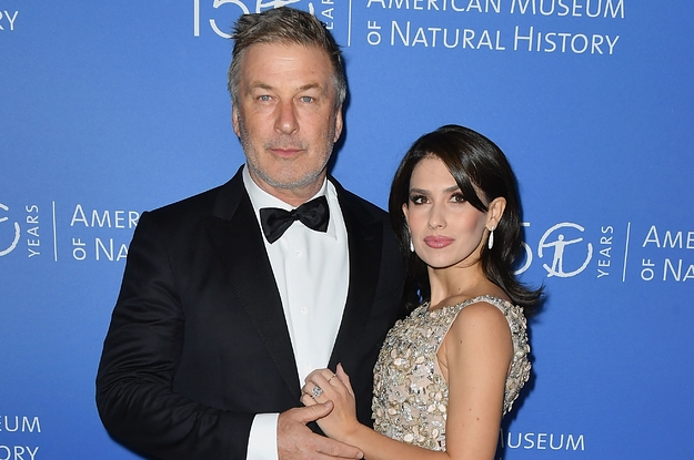 """Hilaria Baldwin Just Made Her First Public Comments About The Tragic Shooting On The Set Of """"Rust"""""""