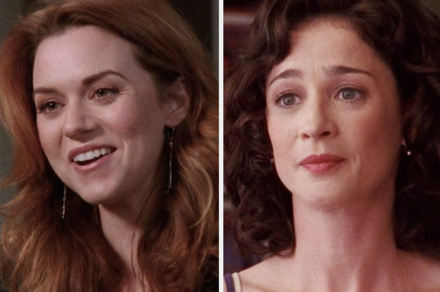 """Hilarie Burton Tearfully Thanked Moira Kelly For Saving Her Life And Encouraging Her To Leave """"One Tree Hill"""" In 2009"""