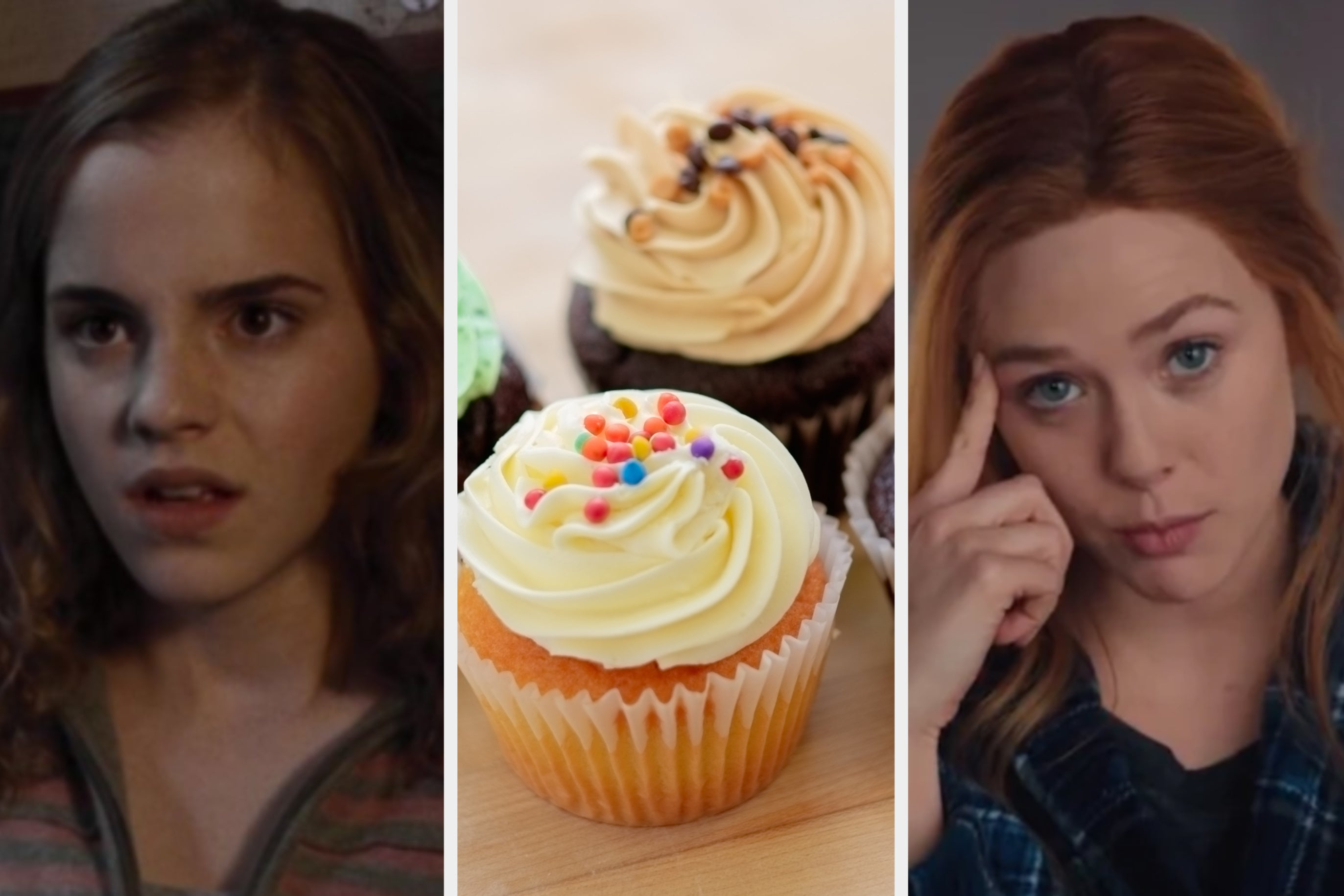 Make Your Way Through These 7 Dessert Courses To Reveal If You're More Wanda Maximoff Or Hermione Granger
