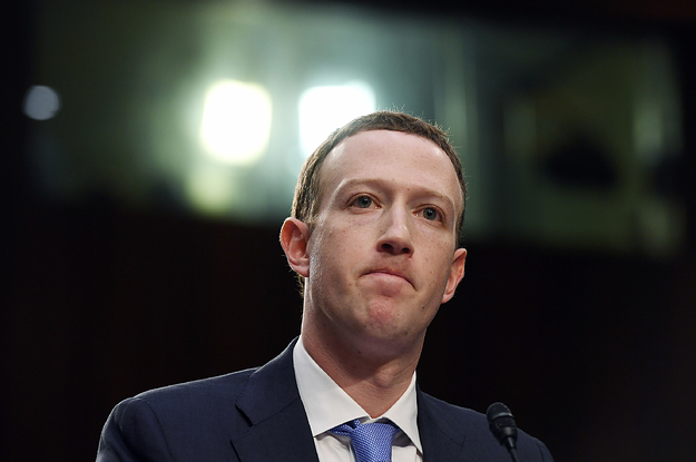 Facebook's Aging Audience Has Sent The Platform Into Panic Mode
