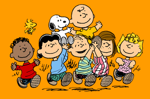 """In Honor Of Halloween And """"It's The Great Pumpkin, Charlie Brown,"""" Let's Find Out Which """"Peanuts"""" Character You Are"""