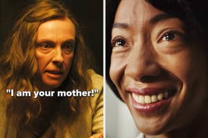 Hereditary and Get Out