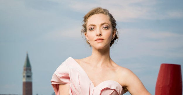 Amanda Seyfried Explained Why She Didn't Want To Tell Anyone That She Tested Positive For COVID-19