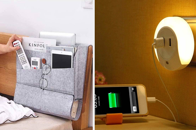 15 Discounted Gadgets And Products That'll Let You Be Productive Without Leaving Your Bed