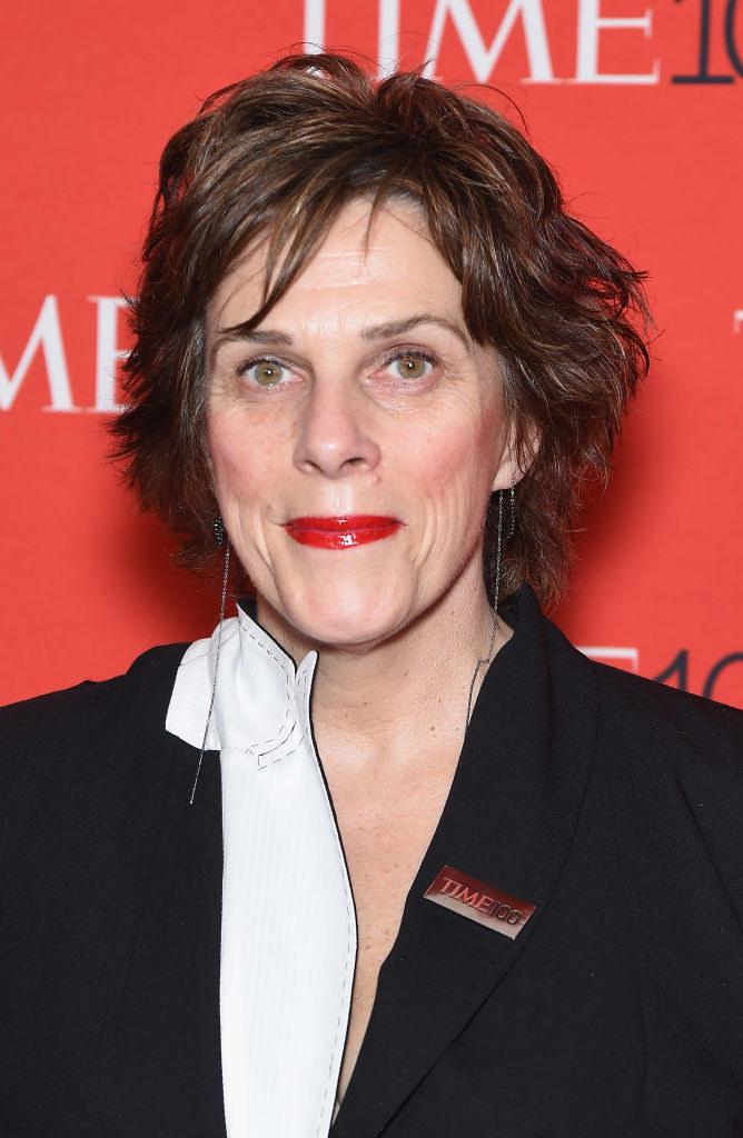 Barbara Lynch at the Time 100 gala