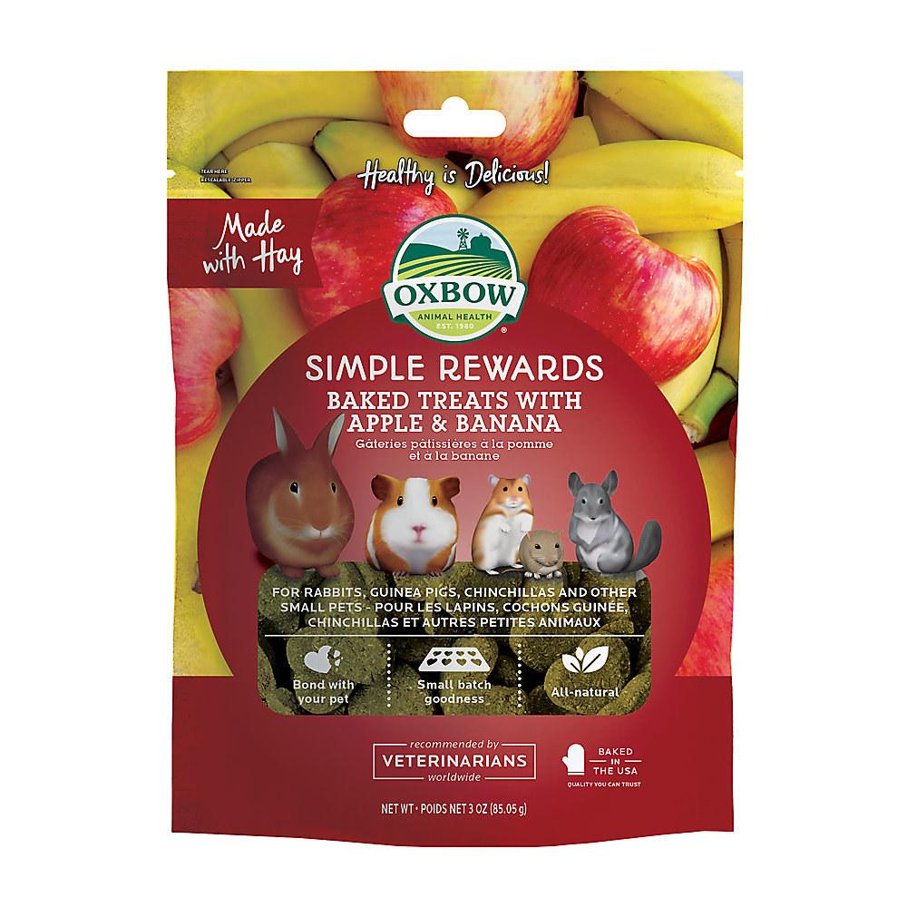 bag of fruit treats