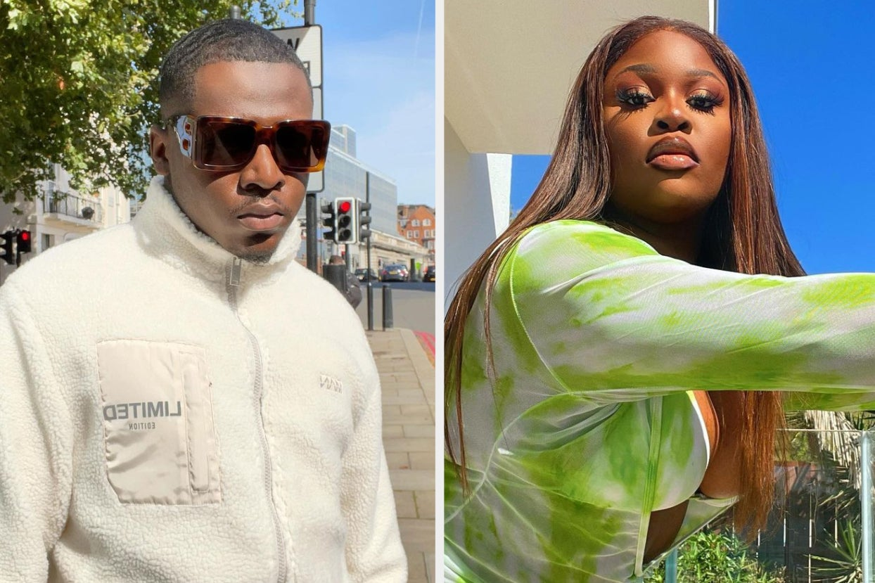 17 Of The Best Black British And Irish Content Creators thumbnail