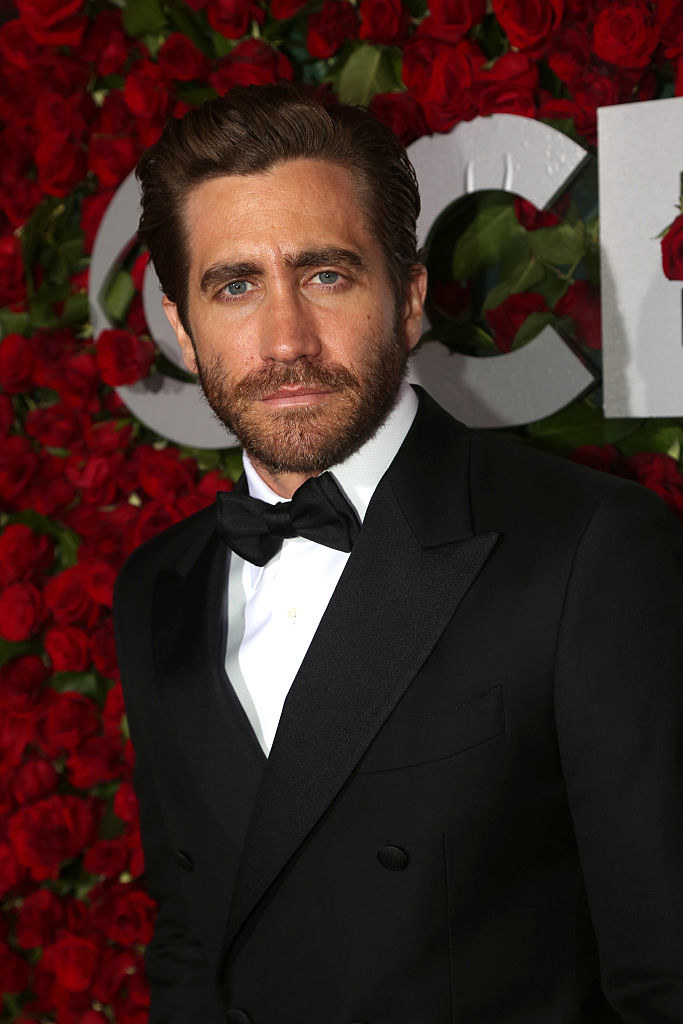 Jake Gyllenhaal attends 70th Annual Tony Awards - Arrivals